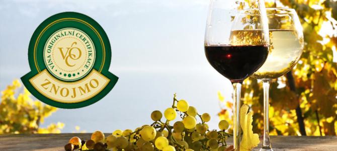 Vína VOC
